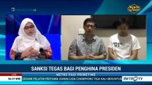 Sanksi Tegas Bagi Penghina Jokowi (1)
