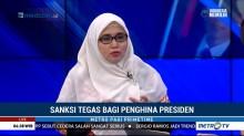 Sanksi Tegas Bagi Penghina Jokowi (2)