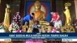 Jelang Waisak, Umat Buddha Bersih-bersih Vihara Jaya Manggala