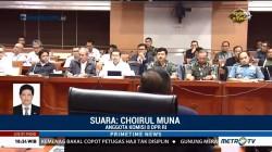 DPR Minta Polemik Daftar 200 Penceramah Diakhiri