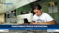Transformasi Produk Konvensional (2)