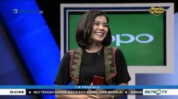 Inspirasi Yenny Wahid: Teguh dan Tak Kenal Lelah (2)