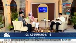 Tafsir Al Mishbah: QS Az-Zumar 1-6 (3)