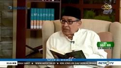 Tafsir Al Mishbah: QS Az-Zumar 1-6 (5)