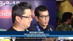 Ribuan Seniman Indonesia akan Meriahkan Pembukaan Asian Games