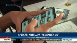 Remember Me, Aplikasi Anti Lupa Karya Siswa SMP