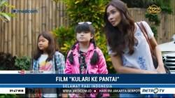 Kulari ke Pantai, Film Anak Anak Baru Garapan Riri Riza dan Mira Lesmana