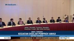 Media ASEAN Kunjungi Anhui Tiongkok