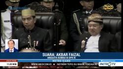 Sandi Samakan Pemerintahan Jokowi dengan Najib, Ini Kata Akbar Faizal