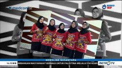Profil 6 Grup yang Lolos ke Babak Semifinal Syiar Anak Negeri