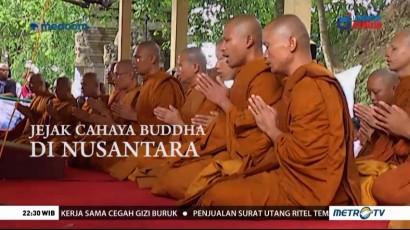 Jejak Cahaya Buddha di Nusantara (1)