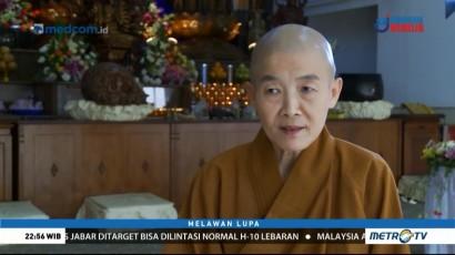 Jejak Cahaya Buddha di Nusantara (3)