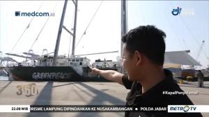 Kapal Penyelamat (1)