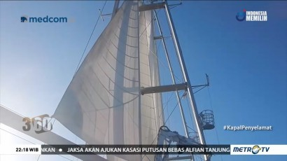 Kapal Penyelamat (2)