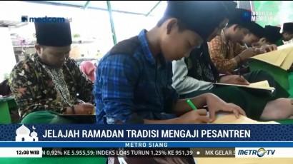 Jelajah Ramadan: Tradisi Mengaji di Pesantren Cirebon dan Grobogan