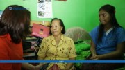 Keluarga Korban Bom Bunuh Diri Surabaya Mengaku Ikhlas