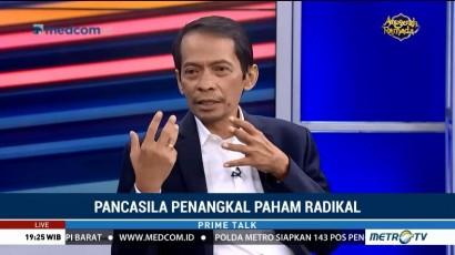<i>Mari Kita Lepaskan Pancasila dari Beban Politik dan Ideologis</i>