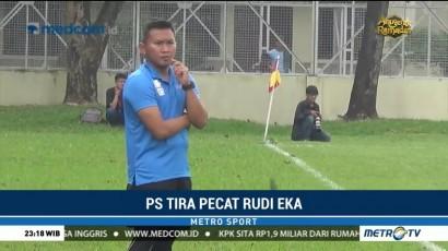 PS Tira Pecat Rudy Eka