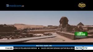 Jelajah Ramadan ke Mesir