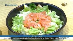 Pilihan Menu Diet untuk Buka Puasa dan Sahur