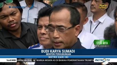 Aksi Mogok Kerja Pilot dan Kru Garuda Indonesia Dijamin Kemenhub