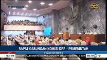 DPR Gelar Rapat Gabungan Bahas Nasib Tenaga Honorer