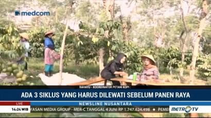 Jelajah Kopi Nusantara di Kampoeng Kopi Banaran
