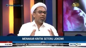 Menakar Kritik Seteru Jokowi (1)