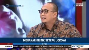 Menakar Kritik Seteru Jokowi (2)