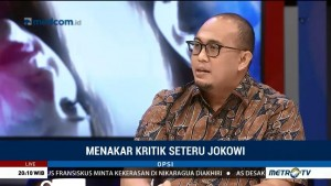 Menakar Kritik Seteru Jokowi (3)