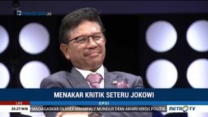 Menakar Kritik Seteru Jokowi (4)
