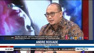 Menakar Kritik Seteru Jokowi (5)