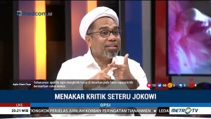 Pertemuan Jokowi-Amien Rais Segera Terwujud?