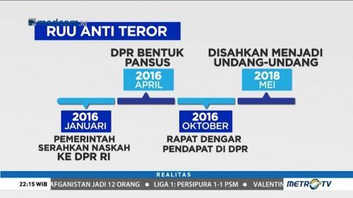 Peluru Baru Berantas Terorisme (2)