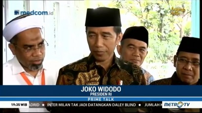 Jokowi Minta KPU Telaah Larangan Eks Koruptor <i>Nyaleg</i>