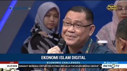 Dua Penyebab Fintech Sulit Masuk ke Lembaga Syariah