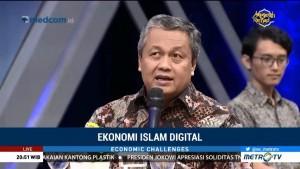 BI Yakin Teknologi Digital Percepat Pengembangan Ekonomi Syariah