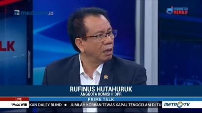 Alasan DPR Menentang Larangan Eks Napi Koruptor <i>Nyaleg</i>