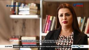 Kisah Perempuan yang Berdaya di Jordania
