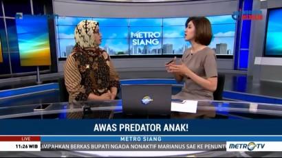 Awas Predator Anak!