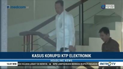 Bambang Soesatyo Penuhi Panggilan KPK Terkait Korupsi KTP-el
