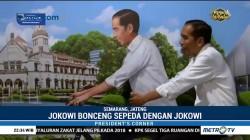 Saat Jokowi Jadi Dua