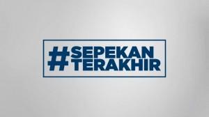 #SepekanTerakhir (with Robert Harianto) - Episode 13