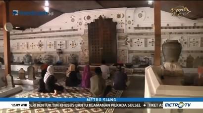 Jelajah Ramadan: Makam Sunan Gunung Jati