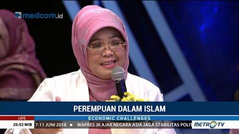 IAEI Ingin Ubah Paradigma Pendidikan Perempuan di Indonesia