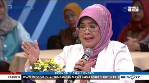 Perempuan Islam Harus Kuat Menopang Ekonomi Keluarga
