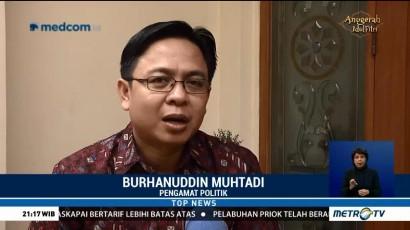 Pengamat Tanggapi Keluarnya Titiek Soeharto dari Golkar