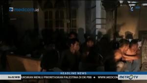 Polisi Razia Balapan Liar di Aceh Tengah