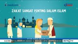 Syiar Sirah Nabawiyah: Tradisi Zakat Mal dan Fitrah (1)
