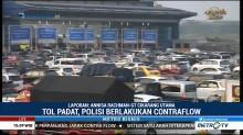 Hari Ini, Tarif Tol Jakarta-Cikampek Diskon 10%